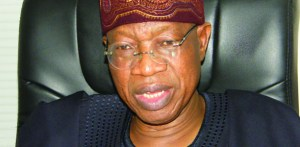 We have kept our promise of creating jobs for Nigerians – Lai Mohammed