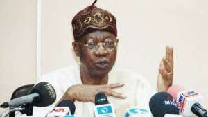 FG'll protect, reward whistleblowers – Lai Mohammed