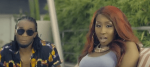 Math Dolce ft. Victoria Kimani – Sisi (Official Music Video)