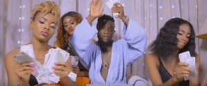 Milly Fundz – Spend The Raba (Official Music Video)