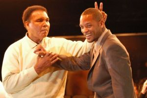 Will Smith and Lennox Lewis to carry Muhammad Ali coffin at funeral