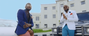 Skales ft. Banky W – Nobody's Business (Official Music Video)