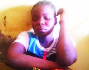 Woman cuts off rival's one-month old baby's penis, to punish husband for marrying a 2nd wife (Graphic Photo + Video)