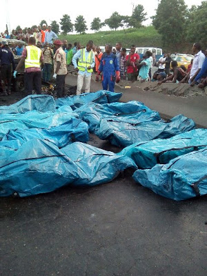 11 killed in Lagos bus explosion1