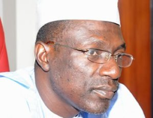 I am not running for 2019 presidential election – PDP Chairman, Makarfi