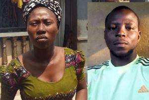 Cultists lure father of 2 to a party in Lagos, kill him (Photo)