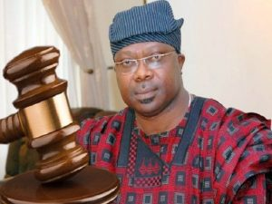 Omisore, Omoworare May Determine Winner Of Osun Rerun Election