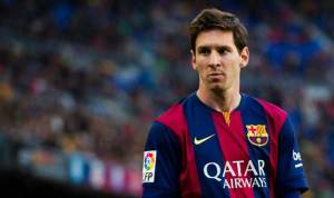 , Wow!! See the 10 impossible things that only Lionel Messi is capable of doing with football, Effiezy - Top Nigerian News & Entertainment Website