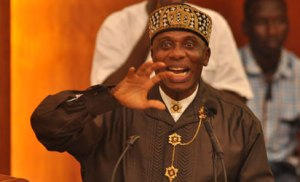 Amaechi vows to release names of those sabotaging security