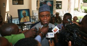 Stop the violence, embrace peace – Saraki urges Boko Haram, other violent groups