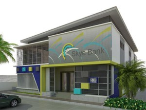 Skye Bank takes over Obat Oil's depot over alleged debt