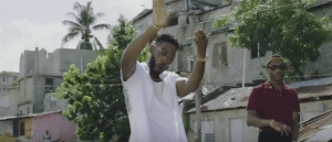 Tinie Tempah ft. Wizkid – Mamacita (Official Music Video)