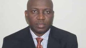 Tony Attah appointed new NLNG boss
