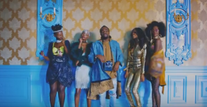 Wale – My PYT (Official Music Video)