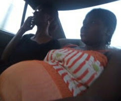Woman sells sister's unborn child for N100,000 in Lagos