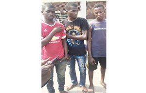 Driver steals his boss ATM card, withdraws N2.7m, spends it on women (Photo)