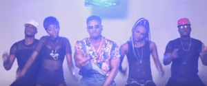 Rasheed – Young Girl (Official Music Video)