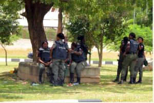 Police boss bans BBOG protests in Abuja and its environs, deploys anti-riot police