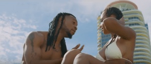 Flavour – Obianuju (Official Music Video)