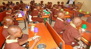 Kano State spends N70m weekly to feed primary school pupils