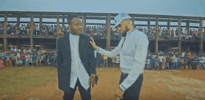 Zoro ft. Phyno – Achikolo (Official Music Video)