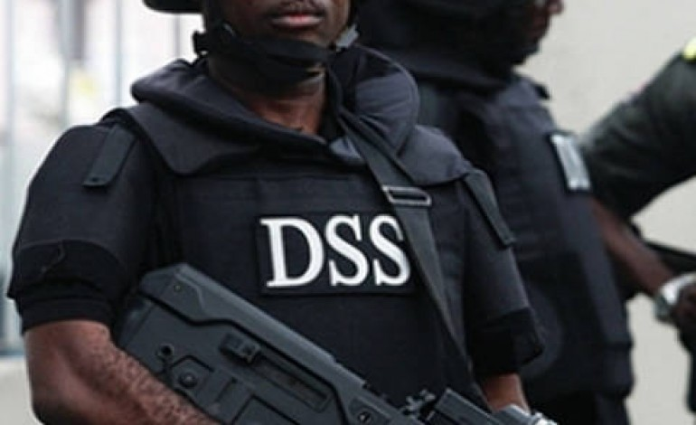 DSS, department of State Services