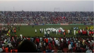 , Enugu Rangers end 32 years wait to win Nigerian football title (Photos), Effiezy - Top Nigerian News & Entertainment Website