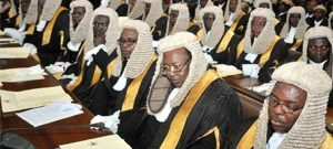 Judges in Plateau commence indefinite strike…See details