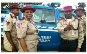 Your Seat Belt should be your best friend this Yuletide-FRSC