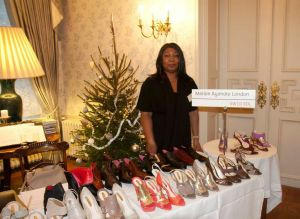 Woman Crush Wednesday (WCW): Marion Ayonote (In her Shoes)