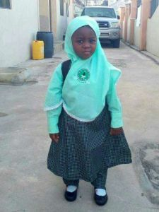Missing girl in Abuja found dead under a bridge.