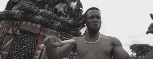 Flavour ft. Phyno & Zoro- Gbo Gan Gbom (Official Music Video)