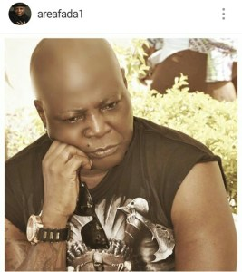 Nigerian Youths,Step in! Charly Boy has somethings to say to you..