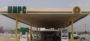 NNPC mega stations increase fuel price by N4/litre