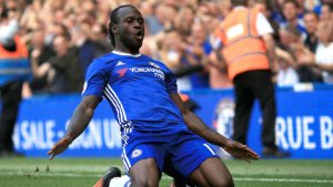 Victor Moses retirement is no big deal – Garba Lawal