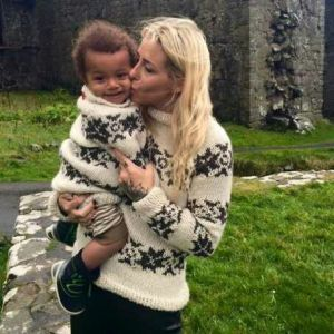 """Anga Regerren Loven,Dutch woman who rescued """"witch baby"""" in Akwa Ibom,gets world recognition"""