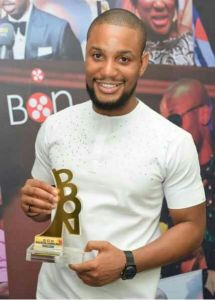 , Alex Ekubo wins Big at the just concluded BON awards, Effiezy - Top Nigerian News & Entertainment Website