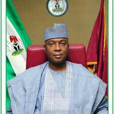 Happy Birthday Bukola Saraki