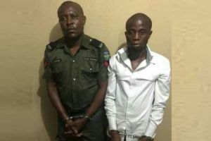 Police Sergeant and Bank Staff arrested for Bank robbery in Port Harcourt