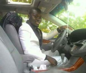 Police on the hunt for man who was killed by their colleague days to his wedding