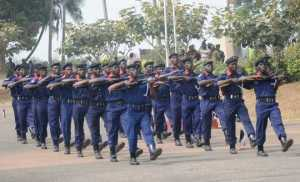 , Civil Defence to recruit additional 10,000 personnel, Effiezy - Top Nigerian News & Entertainment Website