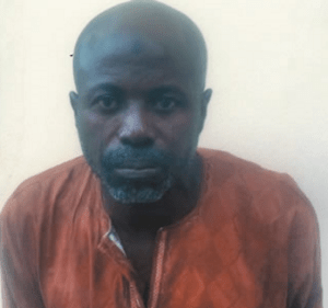 I can rob any taxi driver with ordinary biscuit – Suspect