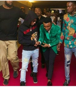 Humbly Smitten: Humblesmith meets Wizkid