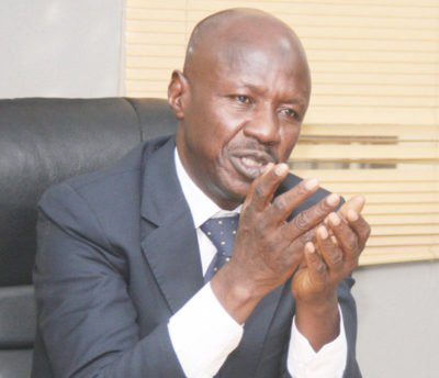 , Why Nnamdi Kanu, others want to break away from Nigeria – Magu reveals, Effiezy - Top Nigerian News & Entertainment Website