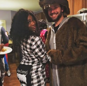 Serena Williams receives backlash for getting engaged to reddit co-founder