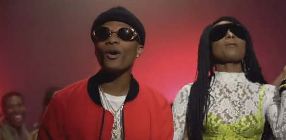 """, Efya: """"I have never had sex with Wizkid, but he dated my sister"""" (Video), Effiezy - Top Nigerian News & Entertainment Website"""