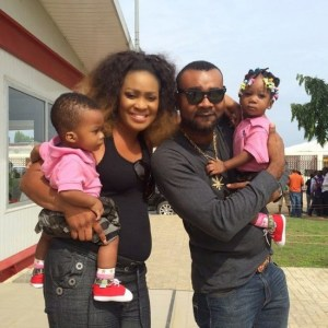 My marriage to Muma Gee ended 3 months ago – Prince Ike