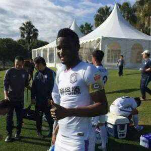 Mikel Obi made Captain of new club
