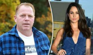 Meagan Markle's brother to face charges for threatening girlfriend