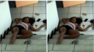 , Death Pose Challenge Goes wrong as student dies, Effiezy - Top Nigerian News & Entertainment Website